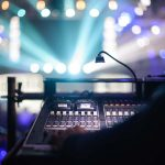 Installazione impianti audio/luci